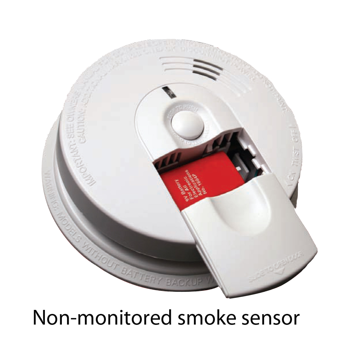 Beeping Smoke Detectors Telling The Difference Between Your